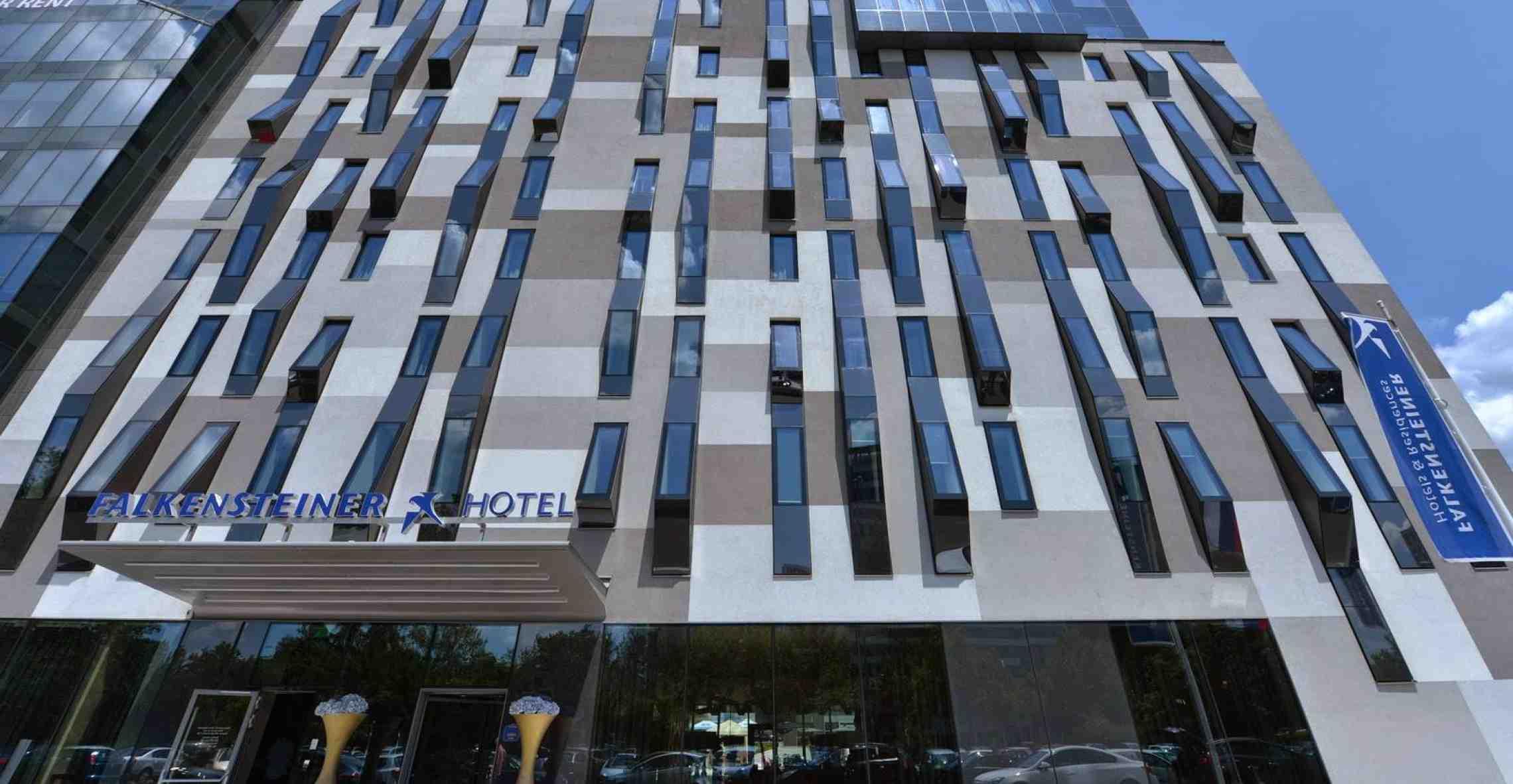 Falkensteiner hotel Beograd